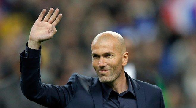 Зідан покинув Реал. Що буде далі з командою?