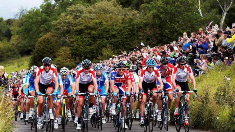 Відбудуться змагання з велосипедного спорту у Києві: дізнайтесь подробиці