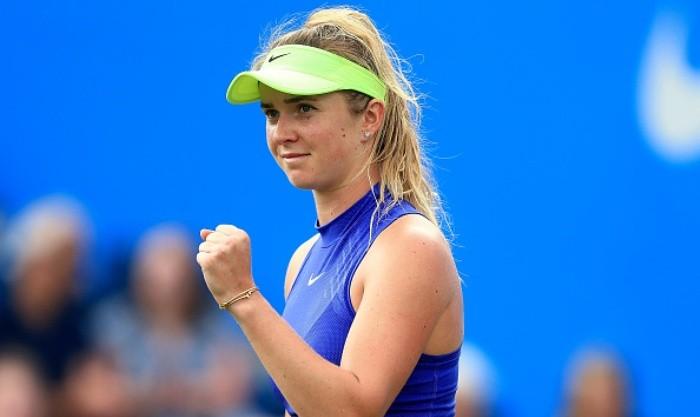 Світоліна збереже свою позицію в рейтингу найкращих тенісисток світу