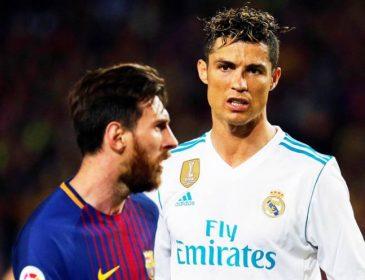 """""""А в мене більше"""": Ліонель Мессі перегнав Кріштіану Роналду за кількістю """"Золотих бутс"""""""