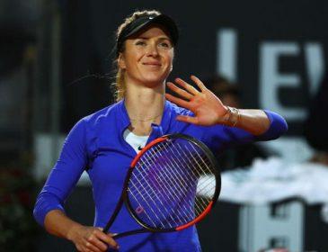 """""""Це було блискуче!"""": Еліна Світоліна вперше прокоментувала свою перемогу в Римі"""