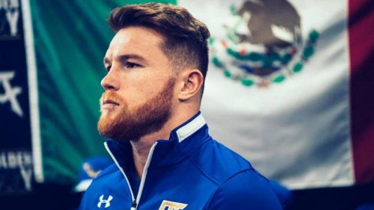 Альвареса виключили з головного боксерського рейтингу