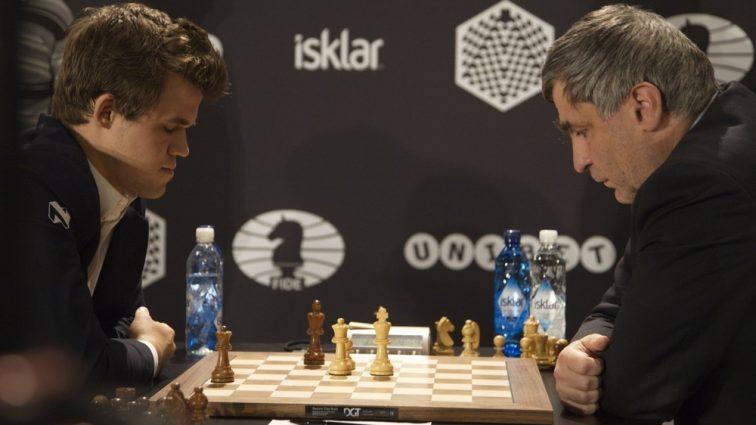Українці везуть додому золото та бронзу. Підсумки шахматного турніру