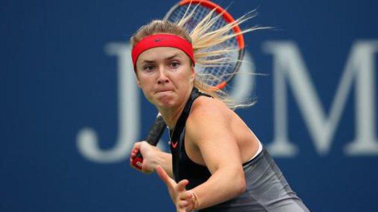 Еліна Світоліна і Ольга Савчук  без шансів програли в першому раунді  турніру в Римі