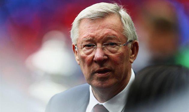 Родина вражена: у Манчестер Юнайтед розповіли про стан здоров'я Фергюсона
