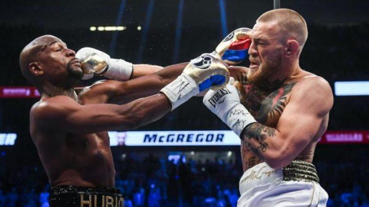 Ця метушня не принесе нічого хорошого: легенда боксу посміявся над боєм Макгрегор – Мейвезер