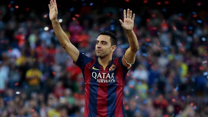 Хаві розповів, що відбувається з Барселоною