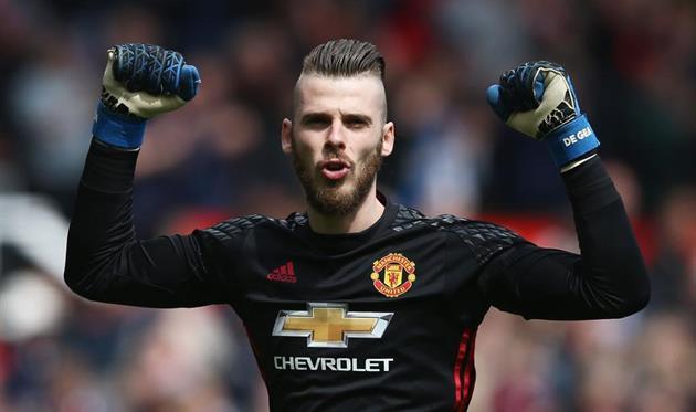 Стало відомо, хто став найкращим гравцем Манчестер Юнайтед в сезоні 2017/18