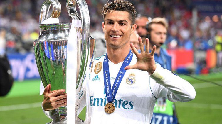 Лідери Реалу влаштували розбірки через заяву Роналду щодо зміни клубу