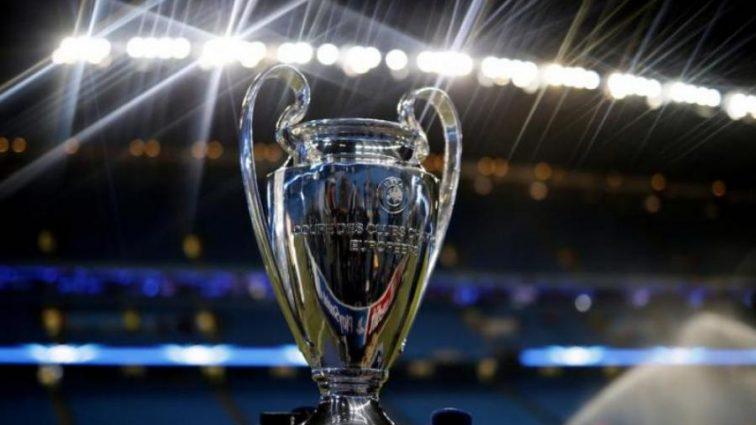 Визначилась майже половина учасників наступної Ліги чемпіонів