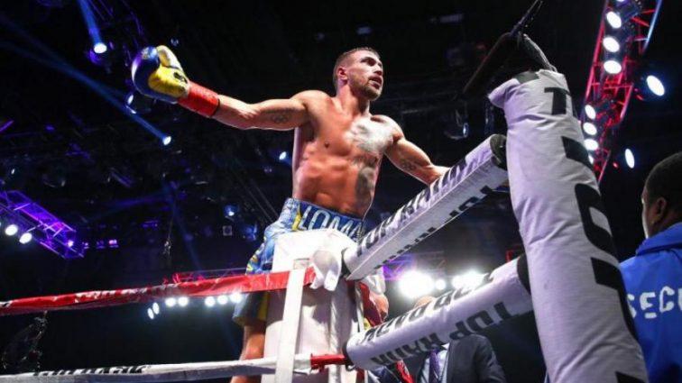 Як Рой Джонс: Ломаченку прочать шлях великого боксера