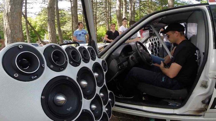Чемпіонат України з автозвуку: дізнайтесь подробиці