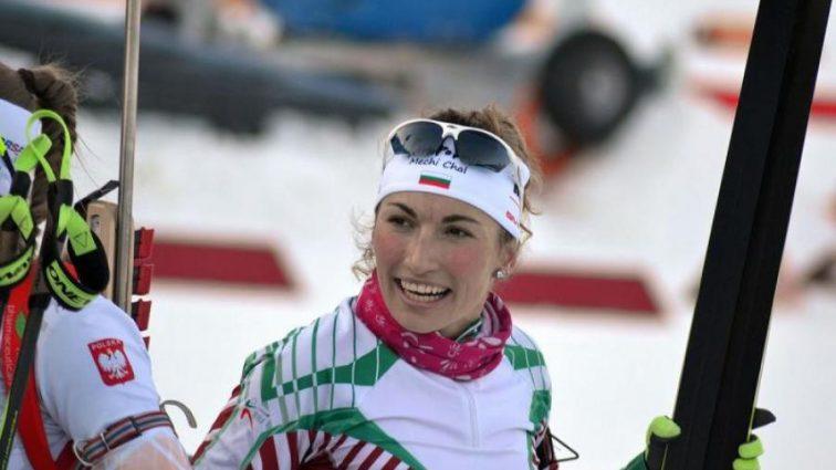 Учасниця Олімпіади-2018 заробляє на життя, як мільйон українців