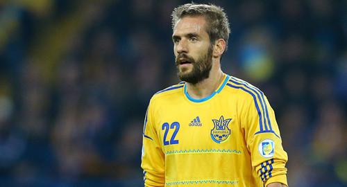 Український футболіст Марко Девіч відсудив у російського клубу солідну суму