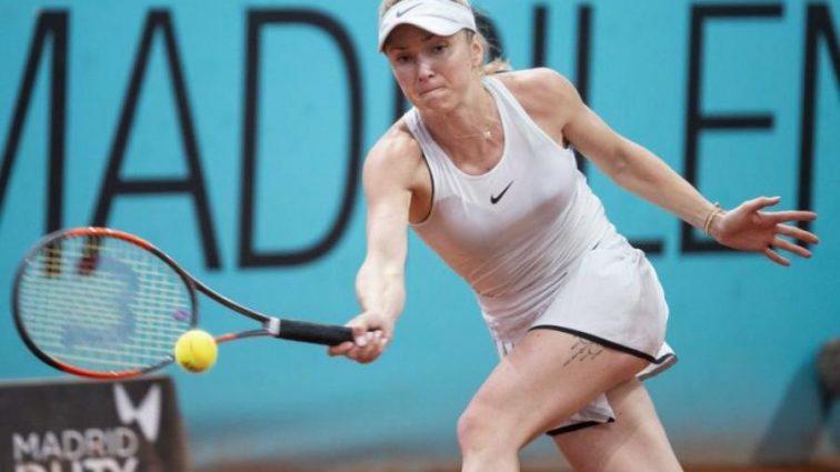 Світоліна героїчно перемогла росіянку на турнірі у Римі