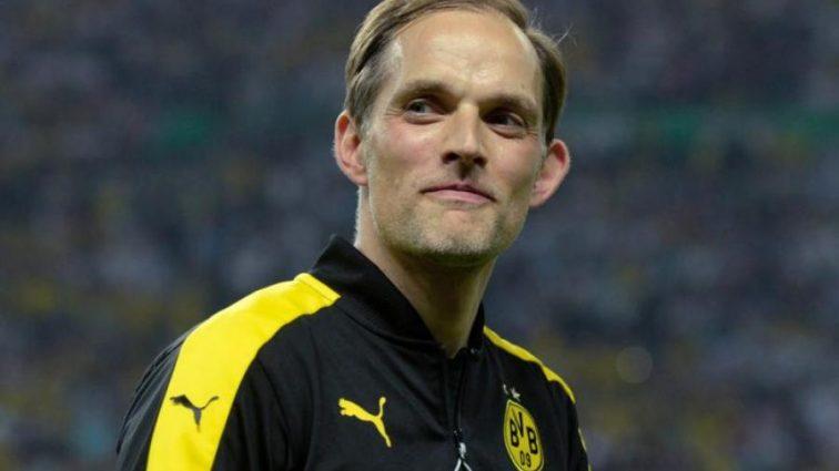 ПСЖ офіційно представив нового тренера