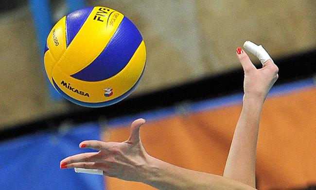 """Волейбольна жіноча команда """"Полісся"""" потрапила у Вищу лігу"""