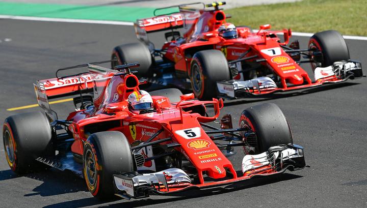 Стало відомо ім'я переможця Формули-1 в Монако