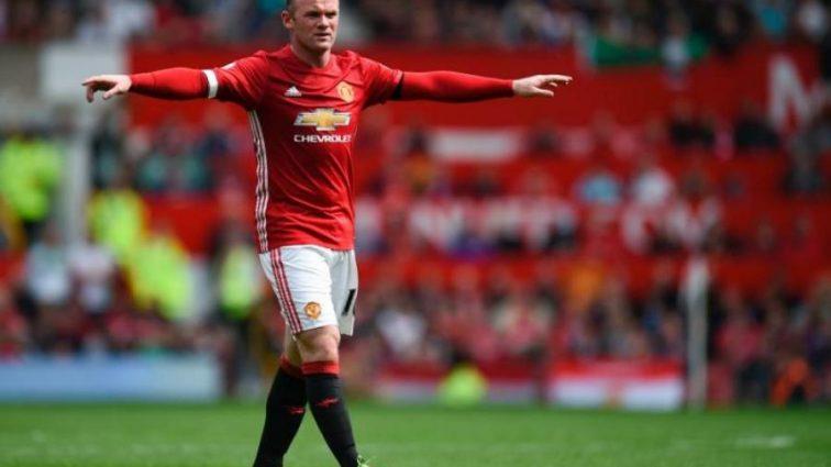 Руні знову стане гравцем Юнайтед