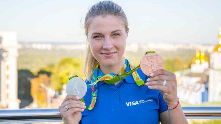 """Українка здобула """"срібло"""" з фехтування на етапі Кубка світу"""