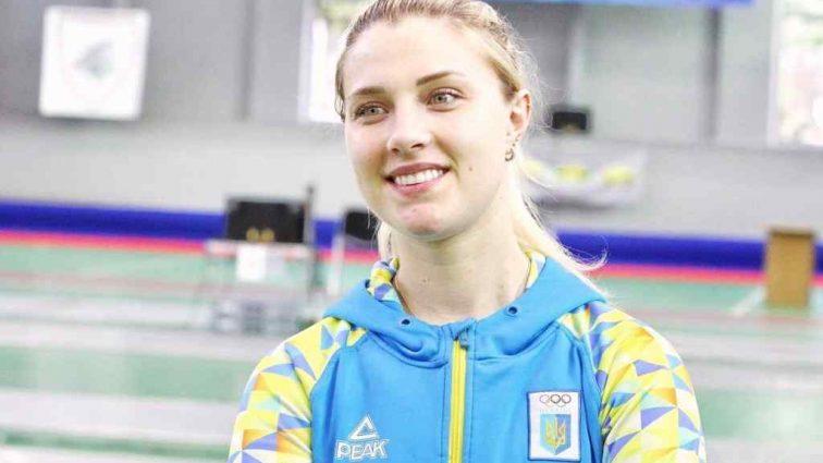 Ольга Харлан стала срібним призером Кубка світу в Тунісі