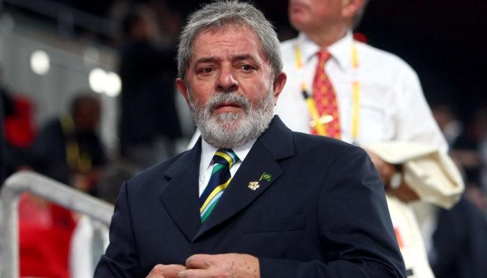 Екс-президент Бразилії коментуватиме чемпіонат з тюремної камери