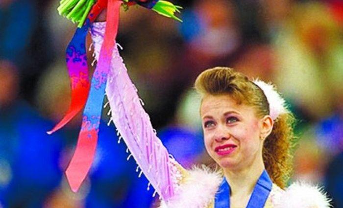 Вона стала першою українською олімпійською чемпіонкою. Як тепер живе фігуристка Оксана Баюл