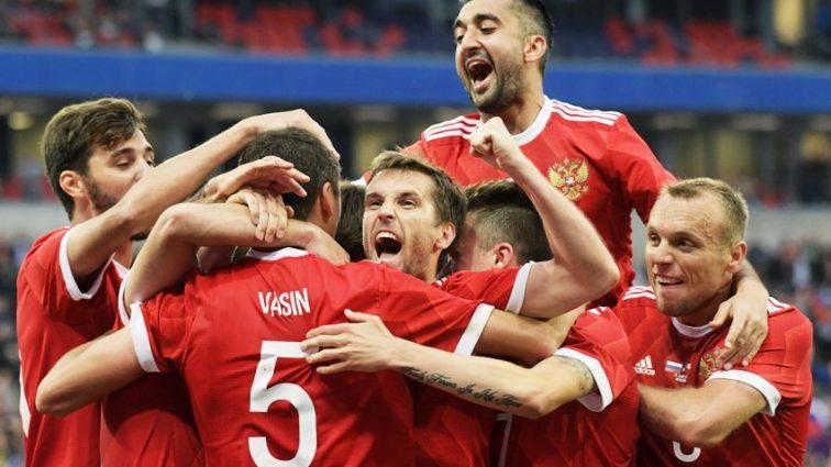 Кто фаворит на чемпионате мира по футболу — 2018