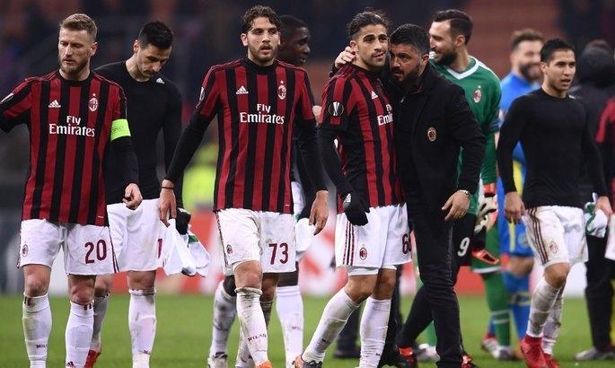 """""""Це повинно було статися"""": Мілан відсторонили на 2 роки від участі у єврокубках"""