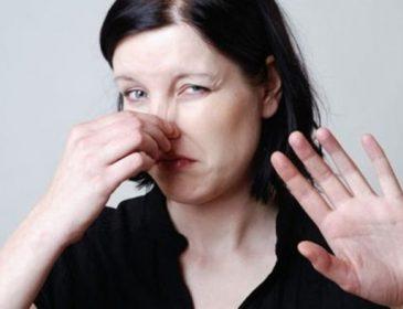 Продукти, які можуть викликати неприємний запах тіла