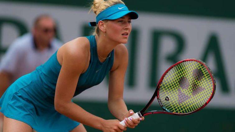 Стали відомі, результати 15-річної української тенісистки на черговому турнірі