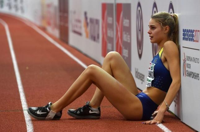 Українська гімнастка виграла п'ять золотих медалей у Туреччині