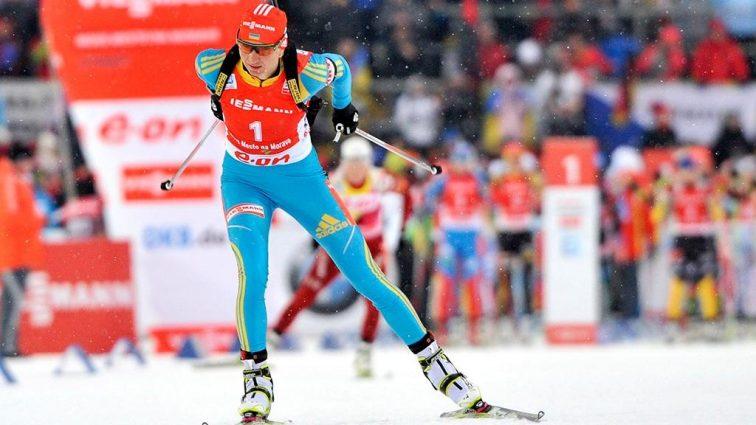 Українська біатлоністка Олена Підгрушна розповіла про підготовку до нового сезону.