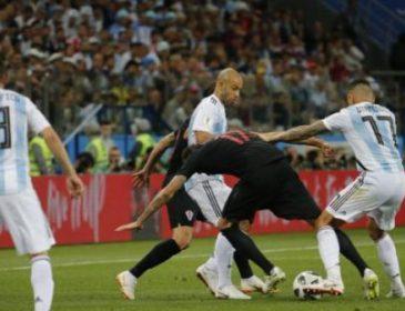 """""""Вперше за 60 років!"""": Фатальна поразка Аргентини"""