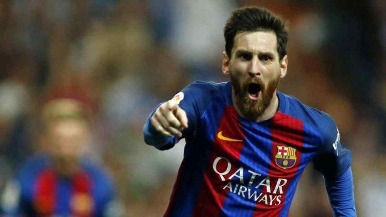 Чому Ліонель Мессі покидає збірну Аргентини?