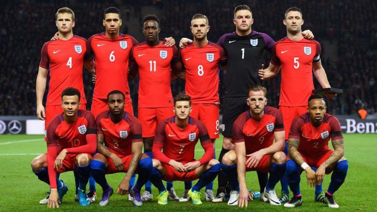 Гравець збірної Англії екстрено повернувся з Росії додому, а все через…