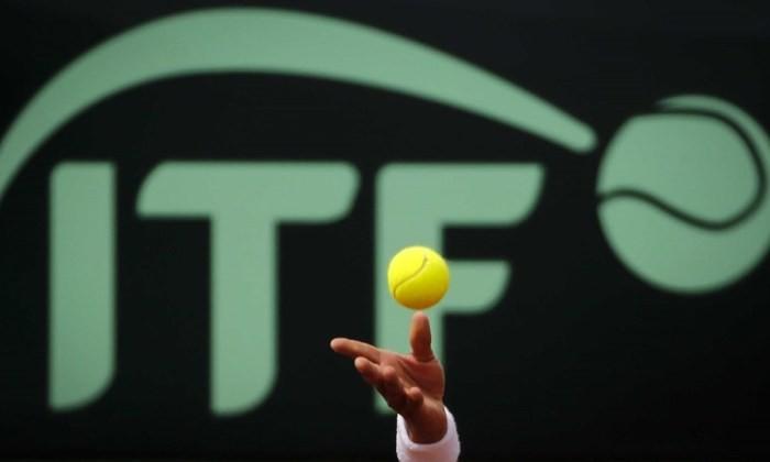 Україна прийме міжнародний турнір з тенісу