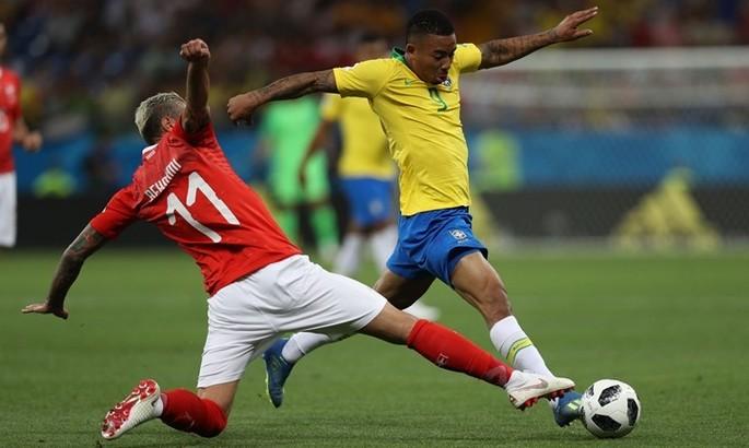 За 40 років Бразилія вперше відкрила гру турніра нічийним результатом