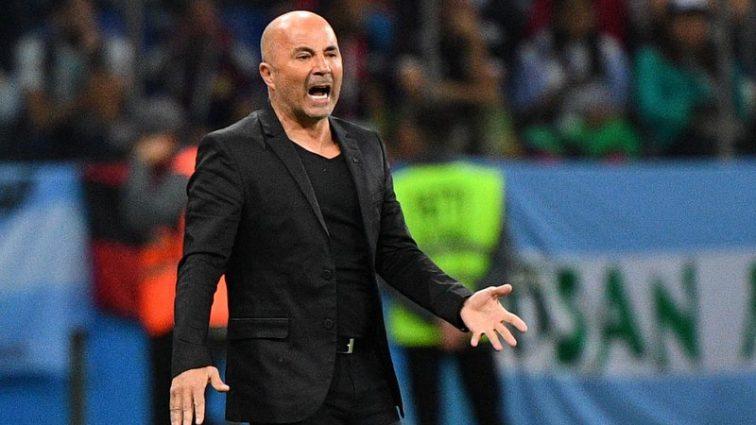 Тренера збірної Аргентини не звільнять після ганебного старту на ЧС-2018