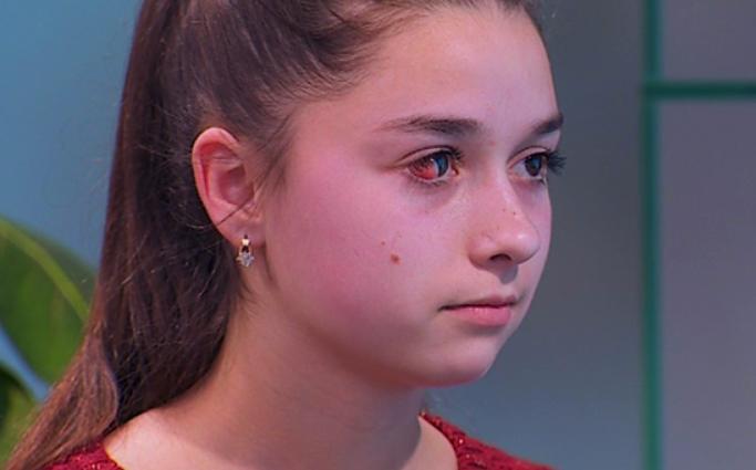 """Як змінилося життя юної Маші Бусько після участі у проекті """"Я соромлюсь свого тіла"""". Не впізнати!"""