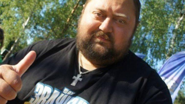 """""""Схуд, щоб жити"""": Як змінилось життя найважчого """"Зваженого"""" – священика Сергія Чопика"""