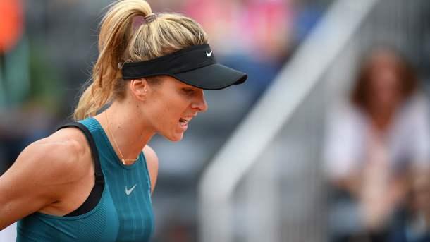 Чому відома українська тенісистка не потрапила на турнір в Бірмінгемі