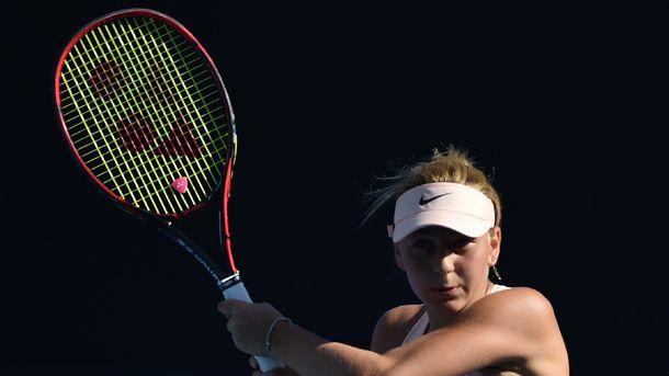 Марта Костюк не припиняє дивувати: тенісистка потрапляє у фінал Уімблдона