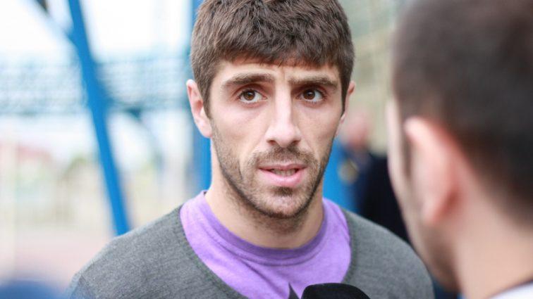 Український футболіст втік з казахстанського клубу