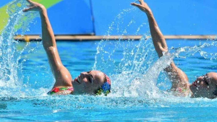 Українські плавці Олексієві завоювали медалі чемпіонату Європи U-18