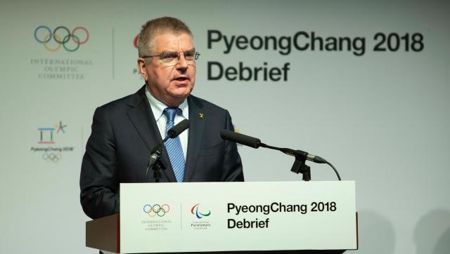 Північна Корея повертається в Олімпійський спорт