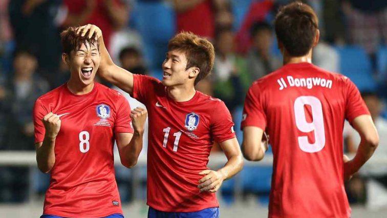 Як придумав тренер збірної Південної Кореї заплутати суперників шведів