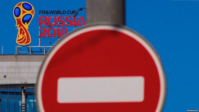 Що потрібно знати про дипломатичний бойкот ЧС в Росії
