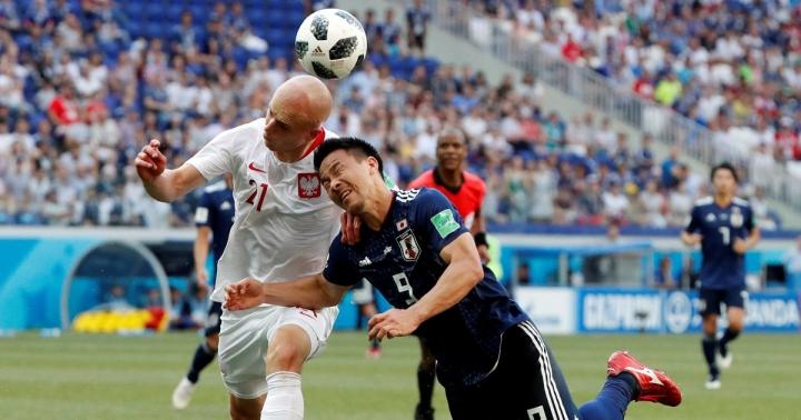 Збірна Японії встановила персональний рекорд на ЧС-2018