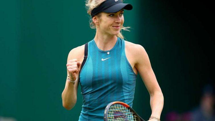 Світоліна почала серйозно готуватися до Wimbledon
